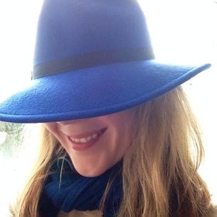 Francesca Rowan Plowden | Interior Designer & Stylist.